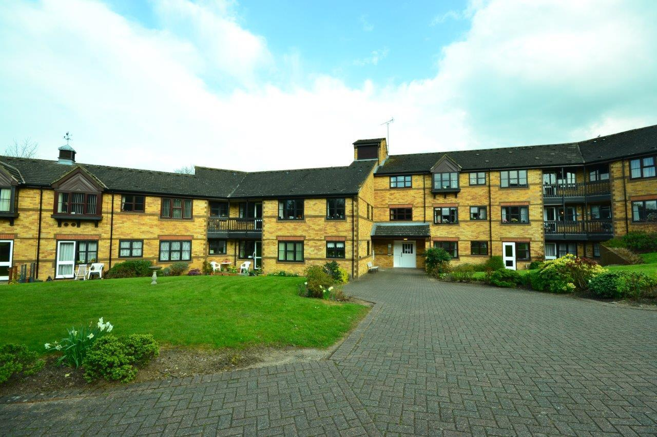 2 Bedrooms Flat for sale in Stoneygate